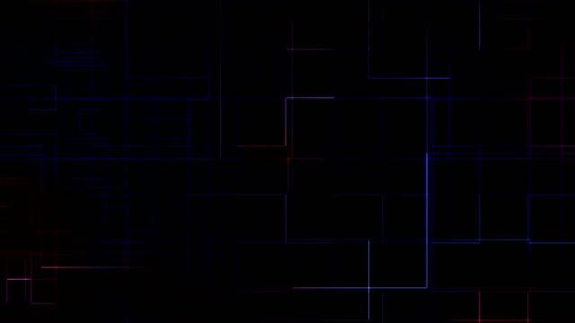 abstrakta nätverk bakgrund - designelement bildbanksvideor och videomaterial från bakom kulisserna