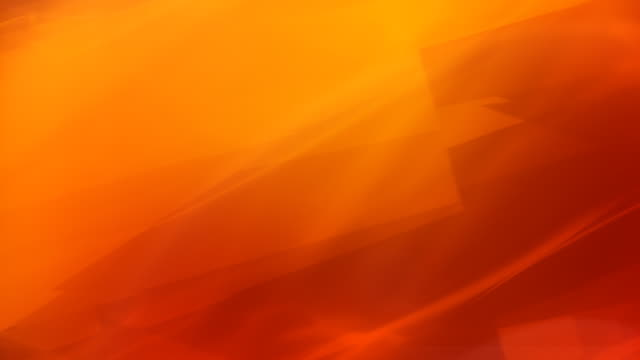 Abstract orange background.