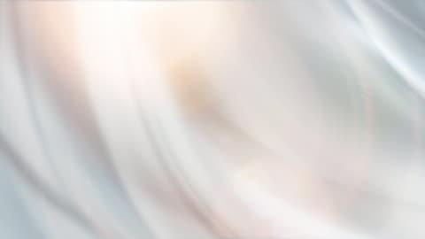 vídeos y material grabado en eventos de stock de abstract pearl animación de fondo. - fluir