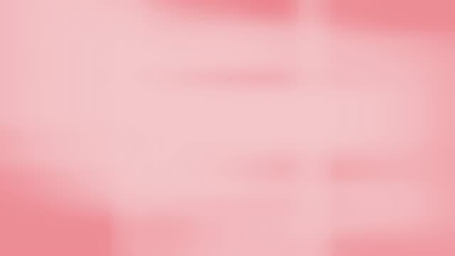 ピンクの抽象的な背景高級 - ピンク色点の映像素材/bロール