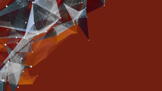 Abstract plexus backgrounds