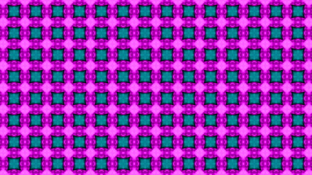 Abstract purple colored kaleidoscope or mandala. Abstract purple colored kaleidoscope or mandala. floral pattern stock videos & royalty-free footage