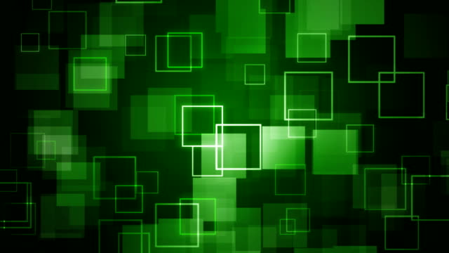 abstrakt lila quadrate hintergrund - (endlos wiederholbar) - quadratisch zweidimensionale form stock-videos und b-roll-filmmaterial