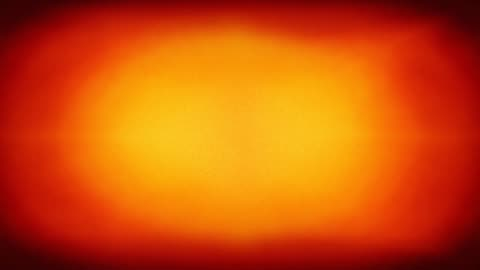 vídeos de stock e filmes b-roll de abstract red and yellow background with noise - calor