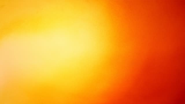 abstract red and yellow background with noise - vivid 4k video stock videos & royalty-free footage
