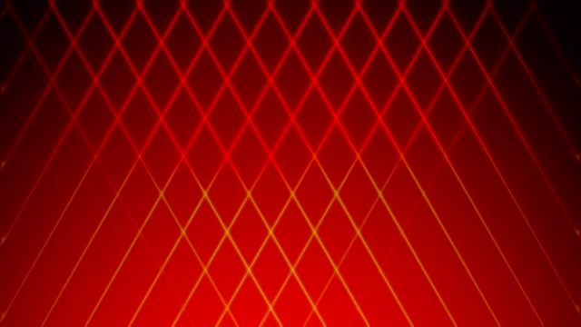 Abstract Red LINE Animate Background