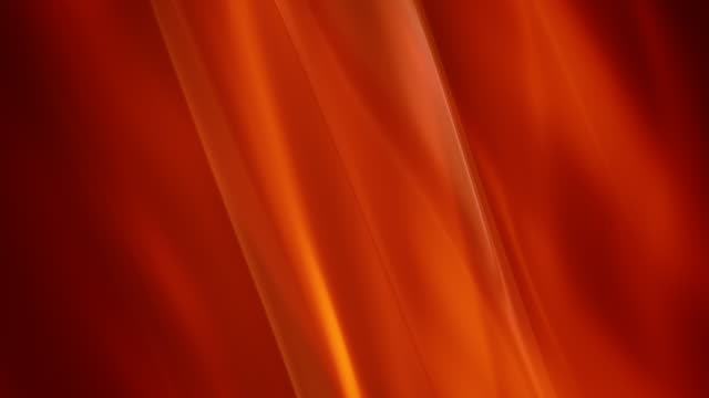추상적임 레드 - 주황색 스톡 비디오 및 b-롤 화면