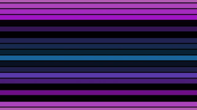 abstrakte retro rosa horizontale fraktal hintergrund loop stockvideo - turngerät mit holm stock-videos und b-roll-filmmaterial