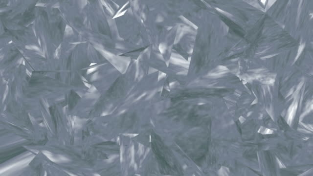 abstract shards background backdrop glass - tron sci fi bildbanksvideor och videomaterial från bakom kulisserna