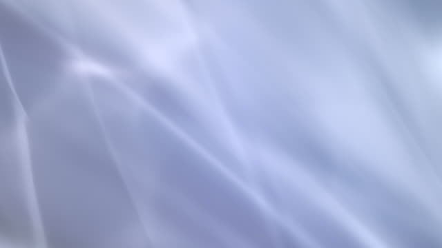 Abstract silver animation background. video