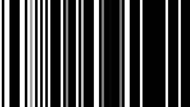 抽象的な滑らかなエレガントな微妙なモーション背景黒 - 尖っている点の映像素材/bロール