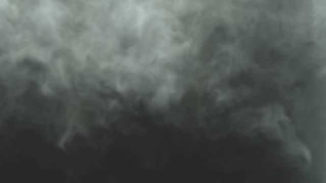 abstract smoke video