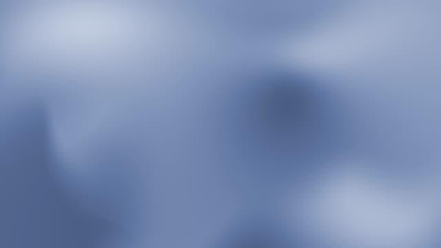 vídeos y material grabado en eventos de stock de fondo desenfoque suave abstracto (loopable) - blue abstract background