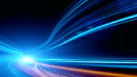 istock Abstract Speed motion in highway tunnel 874711110