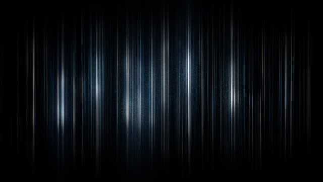Abstract strings background. video