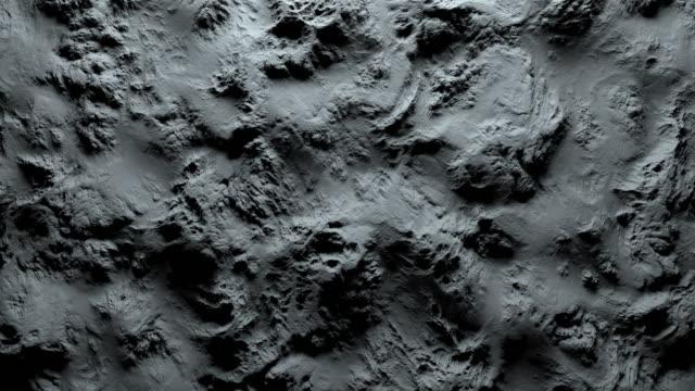 abstrakter strukturierter hintergrund - stein baumaterial stock-videos und b-roll-filmmaterial