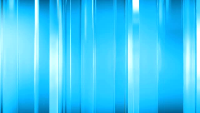abstrakte dünnen glasscheiben drehen und bewegen sich im raum. die paneele glänzen und spiegeln sich gegenseitig. geschlungen - rechteck stock-videos und b-roll-filmmaterial
