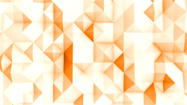 Abstract Triangles (Loopable) video