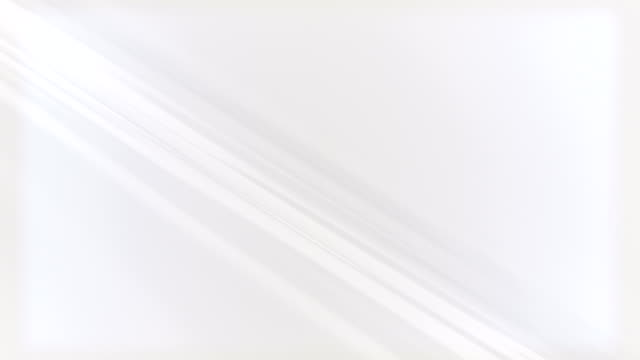 Abstract White Twist Background Loopable video