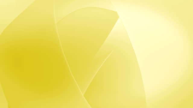 4K Abstract Yellow Backgrounds Loopable