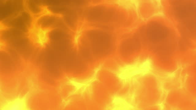 Abstract yellow flame background animation. Seamlessly loopable. Abstract yellow flame background animation. Seamlessly loopable. brightly lit stock videos & royalty-free footage