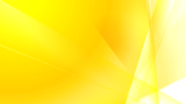 Abstract yellow video animation with soft stripes Abstract yellow motion graphic with soft stripes. Video animation HD 1920x1080 yellow stock videos & royalty-free footage