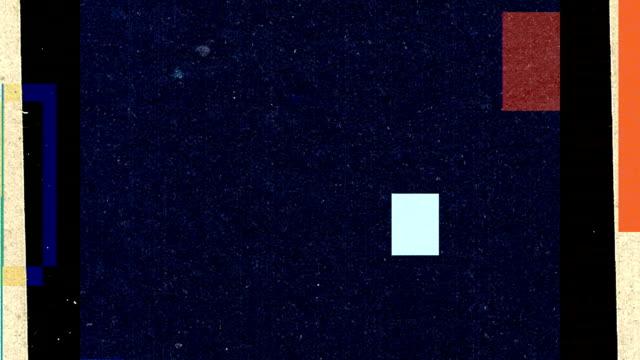 Abstraite arrière-plans - Vidéo
