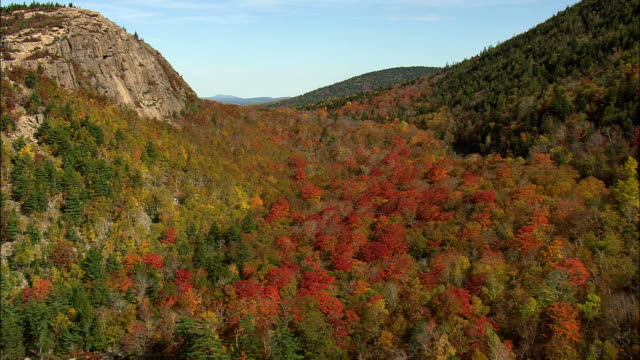 Acadia National Park video