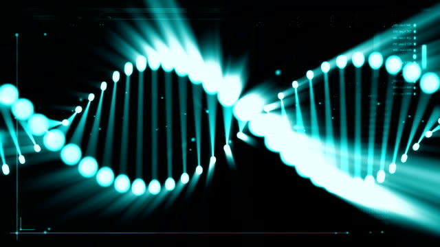 DNA Activation video