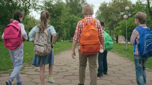 Active Kids after School video