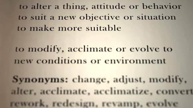 acclimate definition. adapt definition video acclimate