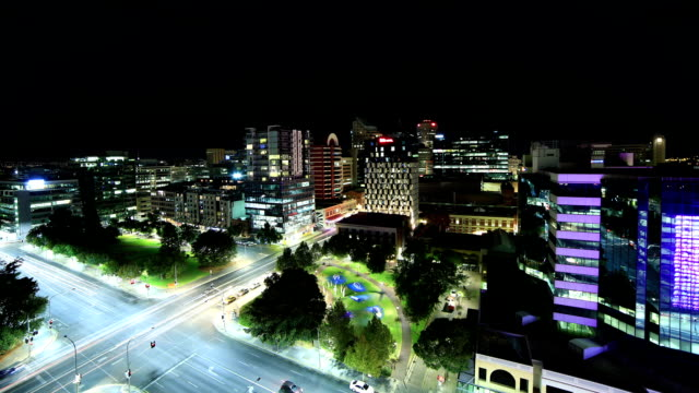 Adelaide CBD, South Australia, Australia video