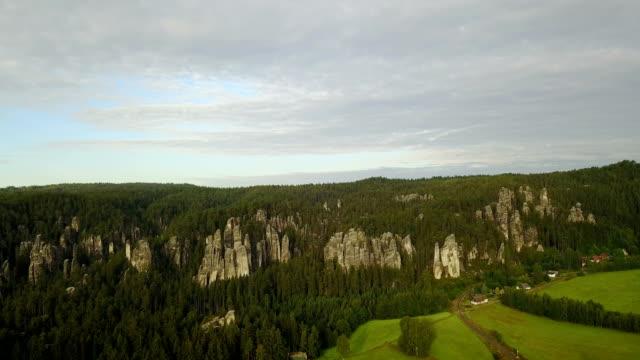 Adrspach Teplice Rocks