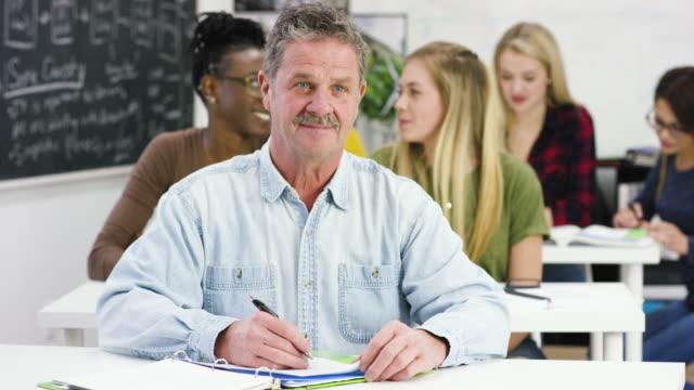 Adult Education video
