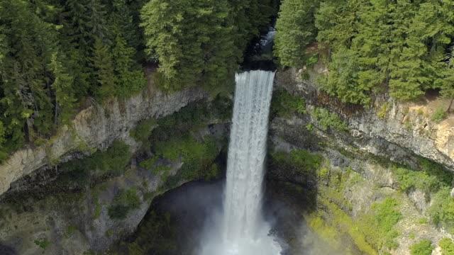 めまいワープとクレーター滝の空中ブーメラン ビデオ