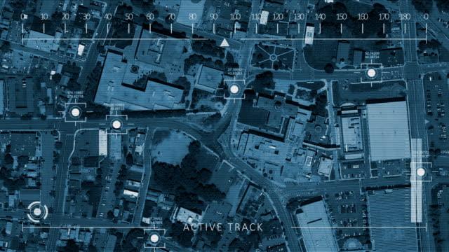 vídeos y material grabado en eventos de stock de disparo de seguimiento de drones aéreos - drone footage