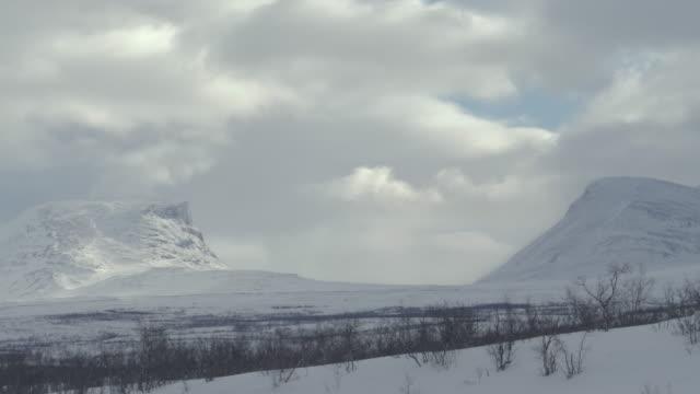 Aerial Gate of Lapland