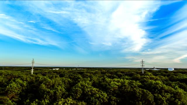 Aerial Hyper-lapse 01 video