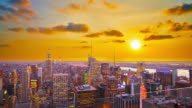 istock Aerial New York city 656926686