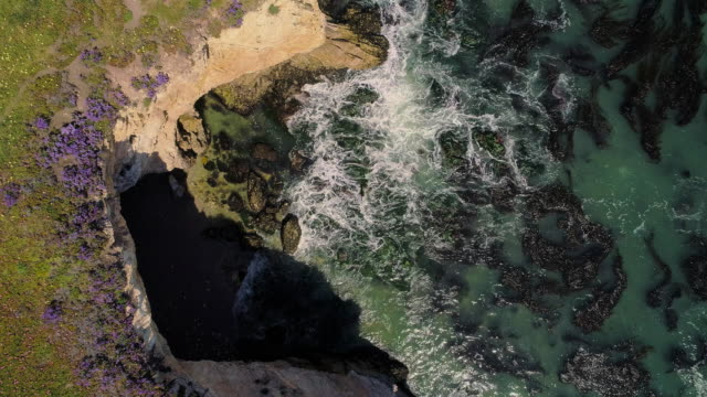 Aerial scenic