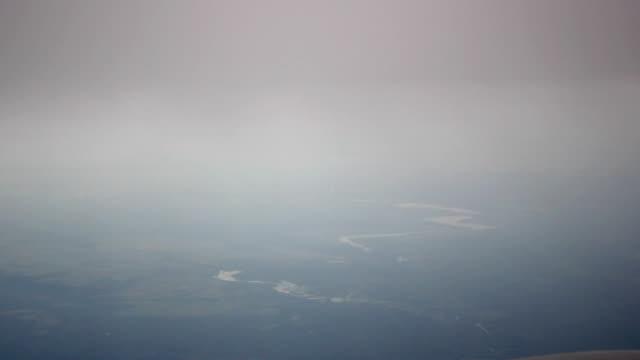 aerial shot. video