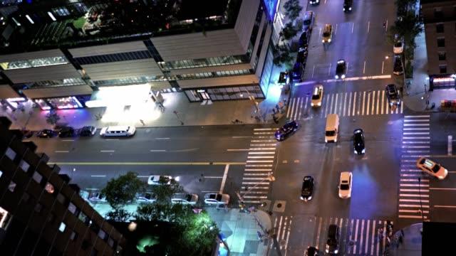 Flugverkehr New York – Video