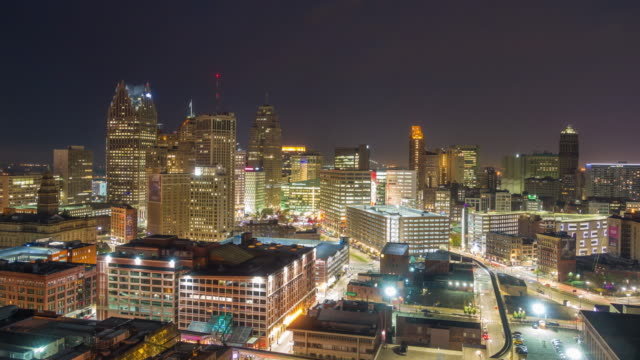 City Of Dallas Careers >> Best Detroit Stock Videos and Royalty-Free Footage - iStock
