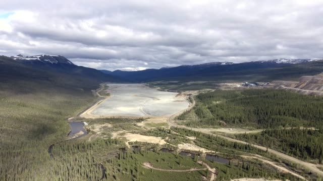 Mine Tailings Stock Videos and Royalty-Free Footage - iStock