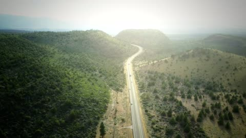 vidéos et rushes de 4k heli: vue aérienne de la campagne de l'oregon - 20 secondes et plus
