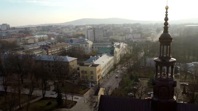 Aerial View , Poland