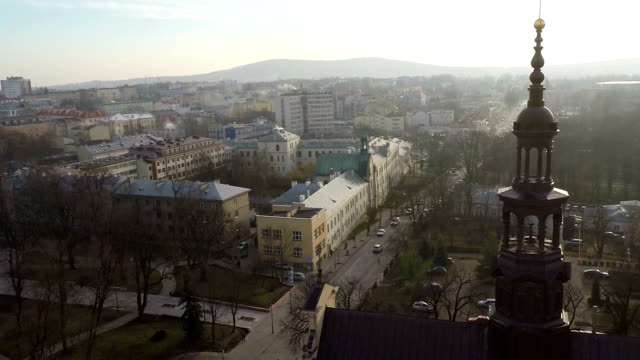 Aerial View , Poland video
