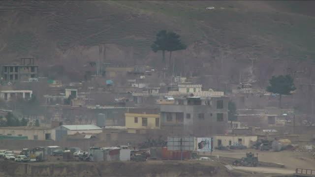 Afghanistan life video