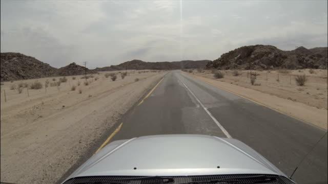 Africa roadtrip timelapse video