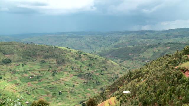 african hillside compilation video